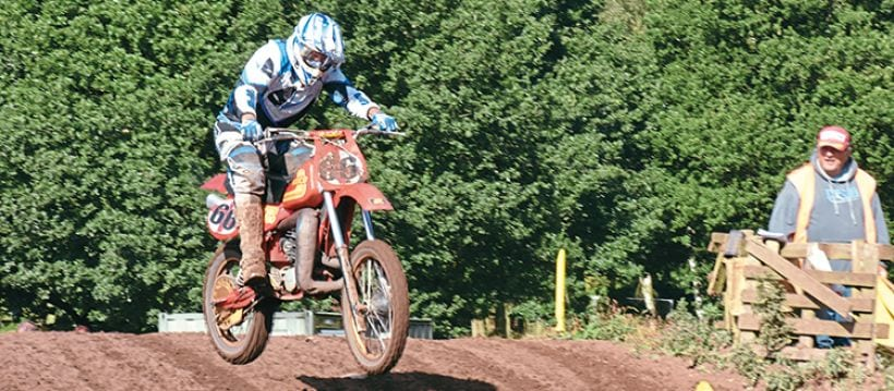 0e51179327b Hawkstone Park and MX go together like bread and butter – if you ve not  been to the Shropshire circuit then you ve missed out.