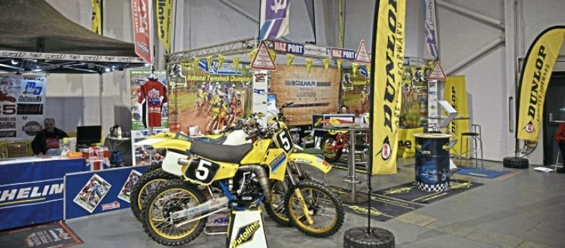 Classic Dirt Bike – Scrambles, trials and enduro machines