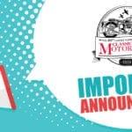 Carole Nash Classic Motorcycle Show postponed until June